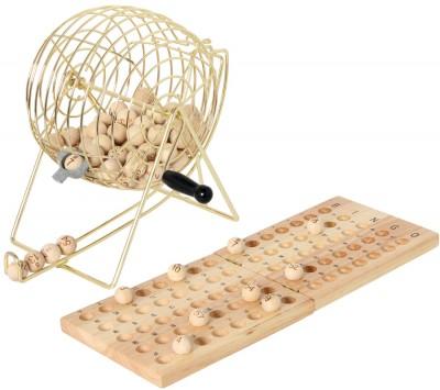 Bingo-Spiel Deluxe 25 aus 75