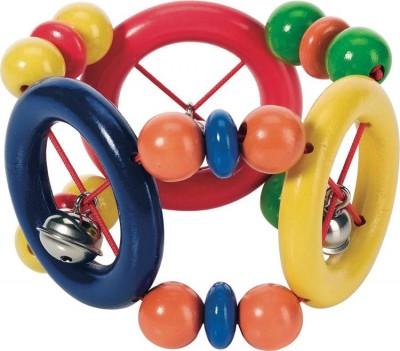 Greifling Elastik Ringe