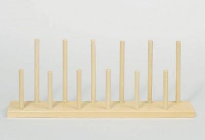 Fingerpuppen-Ständer