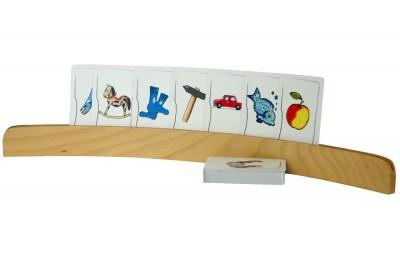 Kartenhalter 50 cm XL
