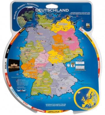 Deutschland / Länder Europas