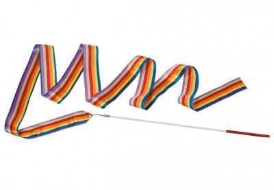 """Gymnastikband """"Regenbogen"""""""