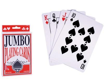 Jumbo-Kartenspiel