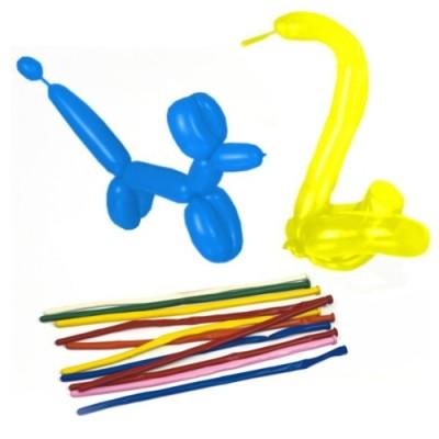 """Modellierballons 50 Stück """"Maxi"""""""