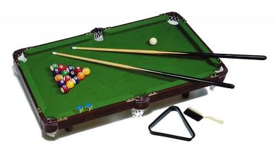 Pool-Billard-Tisch