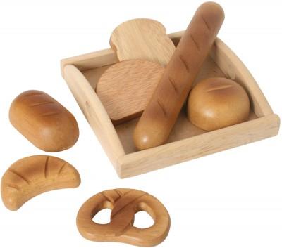 Spielset Brot
