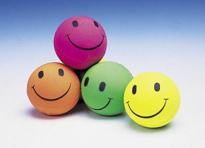 "Gummiball ""Smile"""