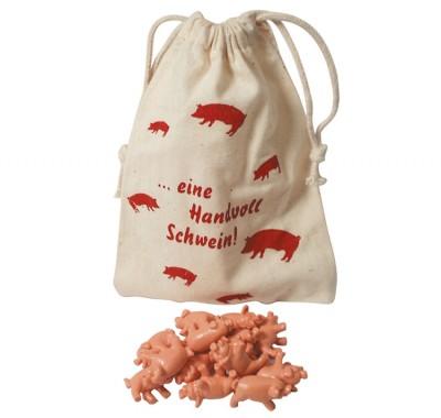 Schweinebeutel