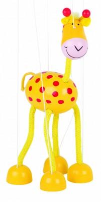 """Marionette """"Giraffe"""""""
