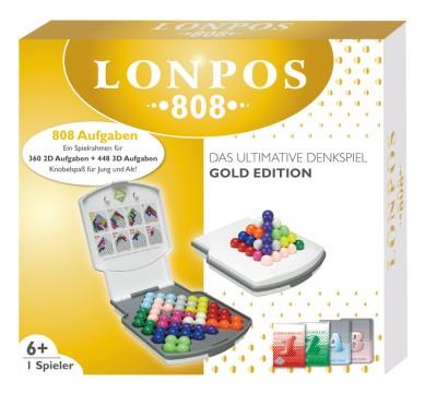 Lonpos 808 - Gold Edition