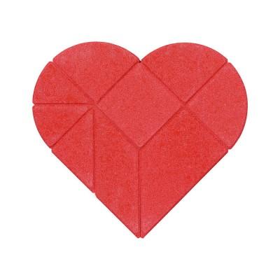 Herz-Rätsel