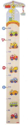 Messlatte Fahrzeuge