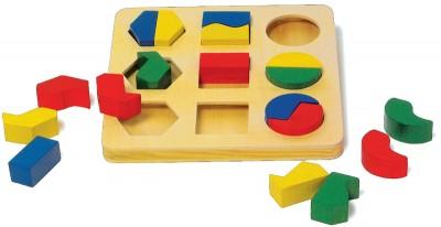 Geo-Puzzle