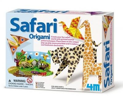 "Origami ""Safari"""