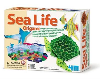 """Origami """"Unterwasserwelt"""""""