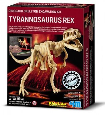 """Ausgrabungsset """"Tyrannosaurus Rex"""""""