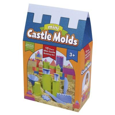 Burgformen klein