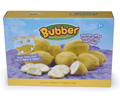 Bubber Box groß GELB