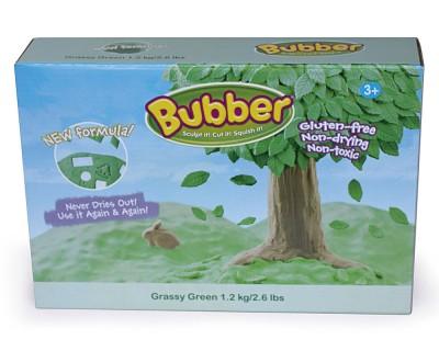 Bubber Box groß GRÜN
