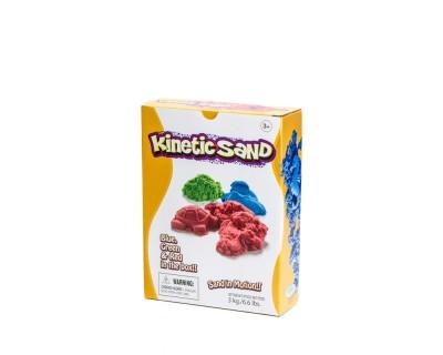 Kinetic Sand 3kg - bunt