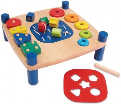 Kinder-Formenbank