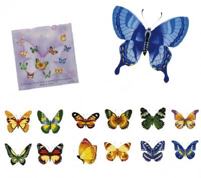 "Tattoos ""Schmetterlinge"""