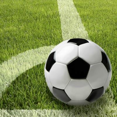 """Servietten """"Fußball"""""""
