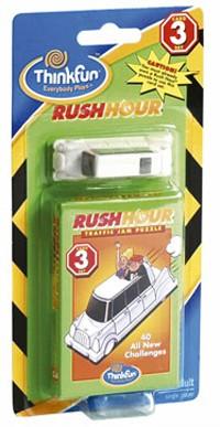 Rush Hour Ergänzung Set 3