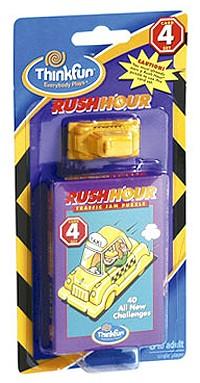 Rush Hour Ergänzung Set 4