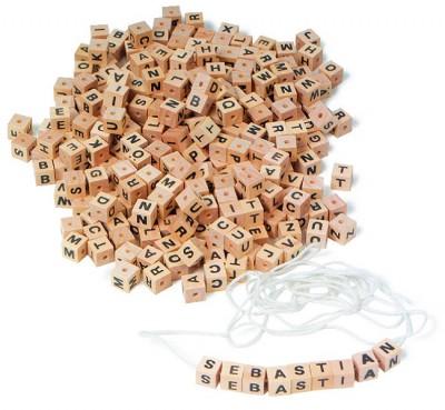 Buchstabenwürfel 300 Stück