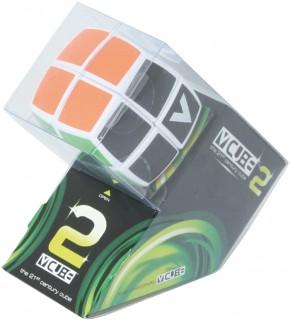 V-Cube 2 abgerundet