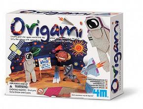 "Origami ""Raumfahrt"""