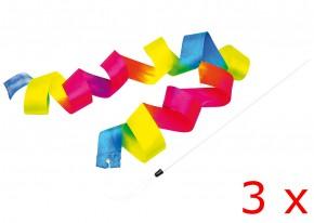 Gymnastikband 3er Set