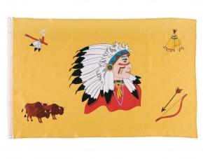"Flagge ""Indianer"""