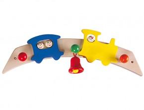 """Baby-Fit-Spieltrainer 3 in 1 """"Zug"""""""