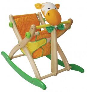 "Baby-Schaukel ""Giraffe"""