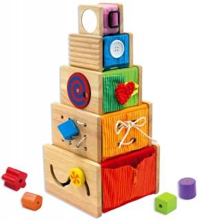 Multi-Spielkisten