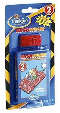 Rush Hour Ergänzung Set 2