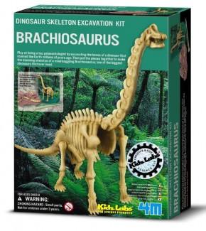 "Ausgrabungsset ""Brachiosaurus"""
