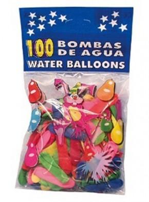 Wasserbomben 100 Stk.
